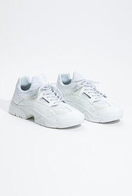 حذاء رياضي برقبة منخفضة Sonic