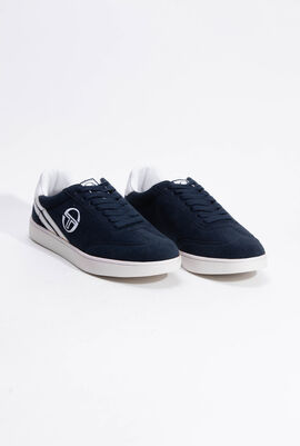 STM818212 Navy Sneakers