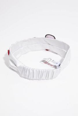 Mouse Head Wrap Hair Band