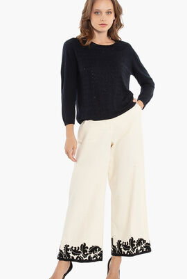 Zulia Long Trouser