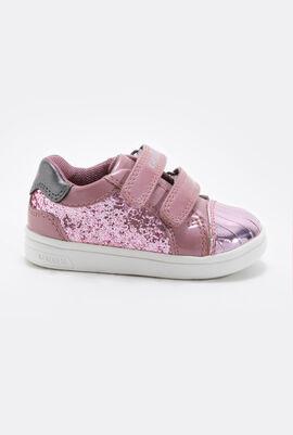B N.Flick B. B High Top Sneakers