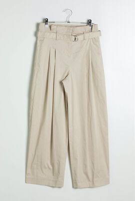 Casual Hight Waist Pant