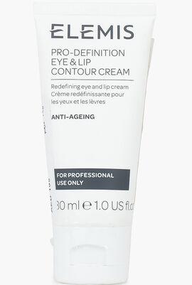 Pro-Definition Eye & Lip Contour Cream, 30ml
