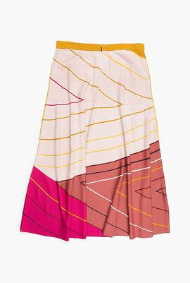 Gemma Knitted Skirt