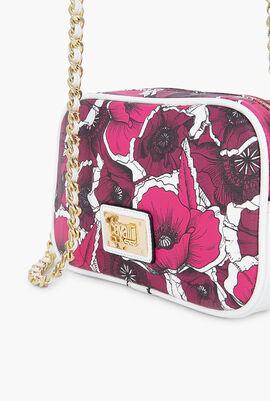 Fleurs Crossbody Bag