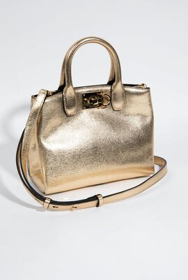 The Stosdio Small Top Handle Bag