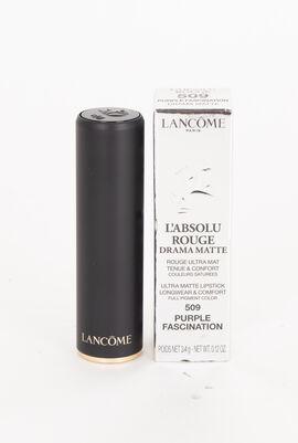 L'Absolu Rouge Drama Matte Rouge Lipstick, 509 Purple Fascination