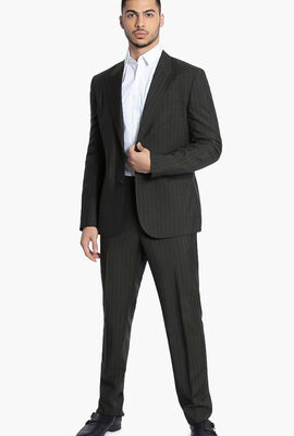 Gianni Tailored Fit Suit