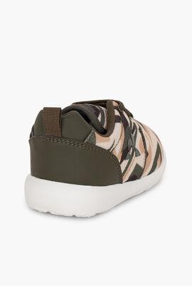 Variocomf Camouflage Sneakers