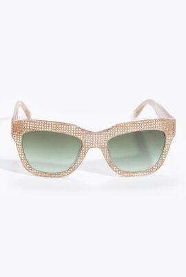 Classic Square Sunglasses
