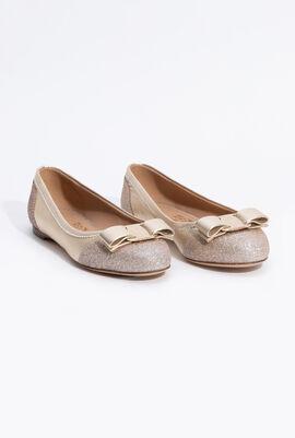 Varina Ballerina Flats