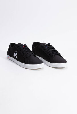 Verdon Sport Black Sneakers