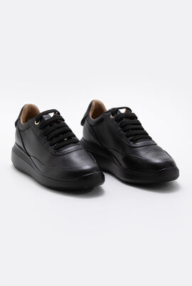 Rubidia A Leather Sneaker