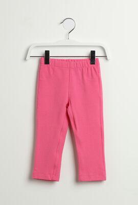 Cotton Track Pants