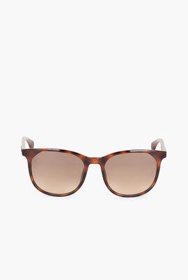 Sunglasses Warm Tortoise