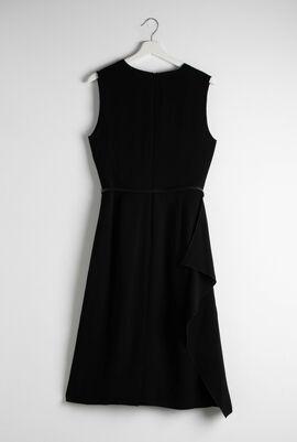 Robin Belted Dress