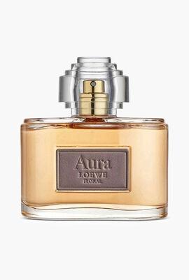 Aura Loewe Floral Eau de Parfum, 80ml