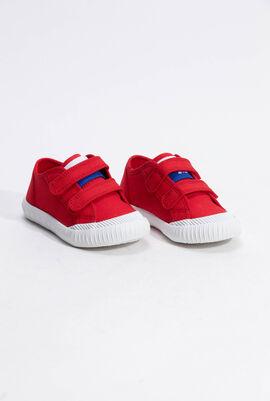 حذاء رياضي Nationale INF Sport Pure Red