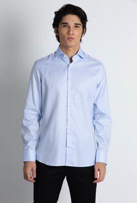Mayfair Journey Oxford Long Sleeve Shirt