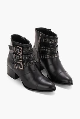 Waterloo Berlin Ankle Boots