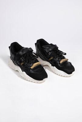 Retro Fit Midi Sneakers