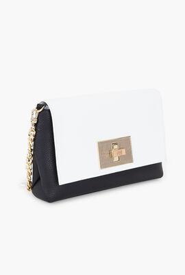 Delphine Clutch Bag