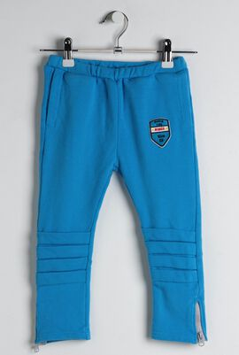 Blue Ellis Trackpants