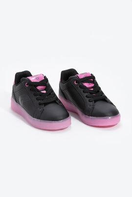 حذاء رياضي بأضواء براقة Kommodor