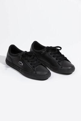 حذاء رياضي جلد Lerond