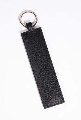 Le Porte Leather Key Ring