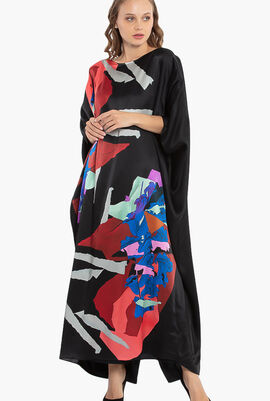 Dialogo Long Dress