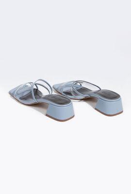 Lola Slip-on Sandals