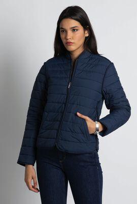Soft Taffeta Jacket