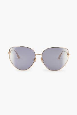 Gipsy1 Oversized Sunglasses