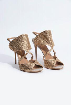 Elisea Twist Sandals