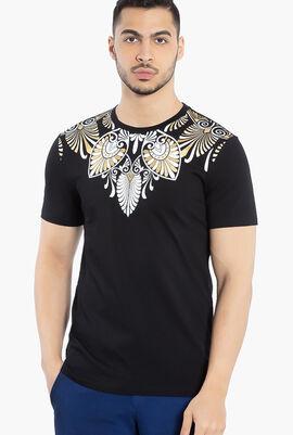 Gianni Printed T-Shirt