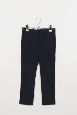 Stretch Super Slim Pants