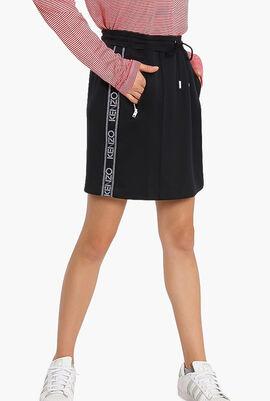 Sport Tech Mini Skirt