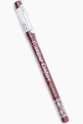 Contour Couture Lip Liner Pencil, Bad Girl 762