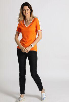 Stretch Tennis T-Shirt