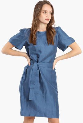 Favore A Line Dress