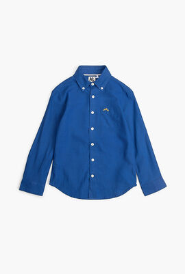 Oxford Long Sleeves Shirt