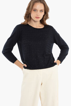 Efedra Sweater Top