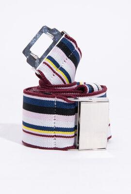 Fresis Stripes Belt