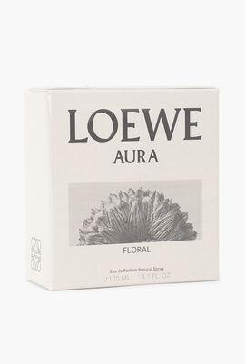 Aura Loewe Floral Eau de Parfum, 120ml