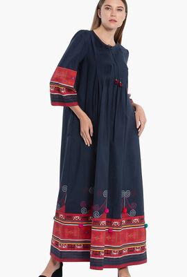 Fase Maxi Dress