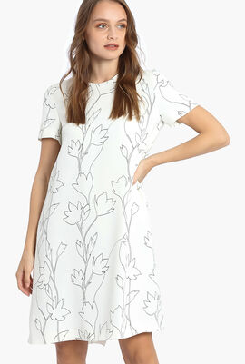 Dandy A Line Dress