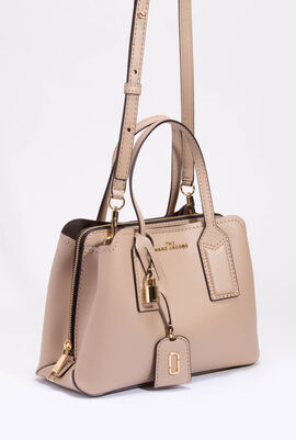 The Editor Leather Tote Bag