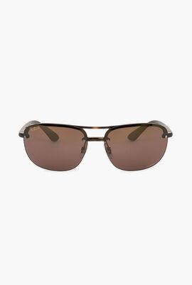 Chromance Mirrored Sunglasses