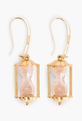 Glasshour Design Earrings